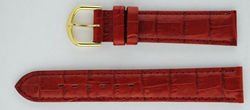 bracelets montre rouges